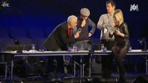 Véronic Dicaire dans X Factor - 05/04/11 - 21
