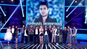 Véronic Dicaire dans X Factor - 24/05/11 - 01