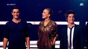 Véronic Dicaire dans X Factor - 31/05/11 - 01