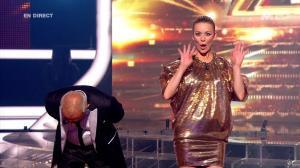 Véronic Dicaire dans X Factor - 31/05/11 - 04