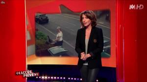 Virginie Guilhaume dans Accès Privé - 21/05/11 - 04