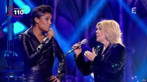 Audrey Chauveau dans Toute la télé Chante Pour le Sidaction - 06/04/13 - 17