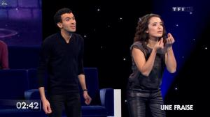 Isabelle Vitari dans Vendredi, Tout Est Permis - 22/03/13 - 12