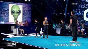 Isabelle Vitari dans Vendredi Tout Est Permis - 22/03/13 - 16