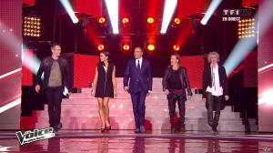 Jenifer Bartoli dans The Voice - 20/04/13 - 01