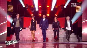 Jenifer Bartoli dans The Voice - 20/04/13 - 01