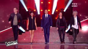 Jenifer Bartoli dans The Voice - 20/04/13 - 02