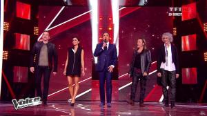 Jenifer Bartoli dans The Voice - 20/04/13 - 03