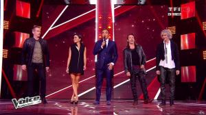 Jenifer Bartoli dans The Voice - 20/04/13 - 04