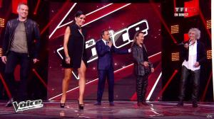 Jenifer Bartoli dans The Voice - 20/04/13 - 07
