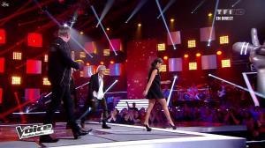 Jenifer Bartoli dans The Voice - 20/04/13 - 09
