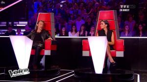 Jenifer Bartoli dans The Voice - 20/04/13 - 10