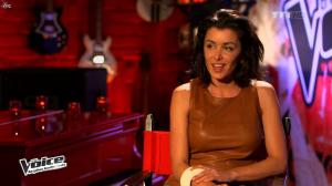 Jenifer Bartoli dans The Voice - 20/04/13 - 11