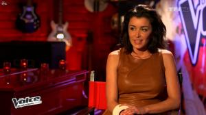 Jenifer Bartoli dans The Voice - 20/04/13 - 12