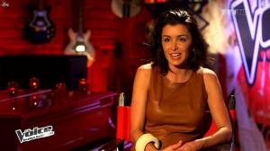 Jenifer Bartoli dans The Voice - 20/04/13 - 13