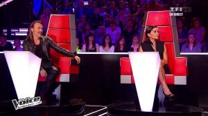 Jenifer Bartoli dans The Voice - 20/04/13 - 15