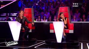 Jenifer Bartoli dans The Voice - 20/04/13 - 16