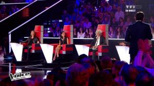 Jenifer Bartoli dans The Voice - 20/04/13 - 18
