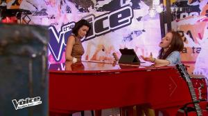 Jenifer Bartoli dans The Voice - 20/04/13 - 20