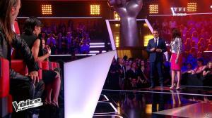 Jenifer Bartoli dans The Voice - 20/04/13 - 23