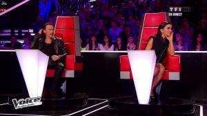 Jenifer Bartoli dans The Voice - 20/04/13 - 27
