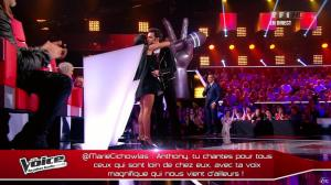 Jenifer Bartoli dans The Voice - 20/04/13 - 28