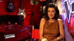Jenifer Bartoli dans The Voice - 20/04/13 - 30