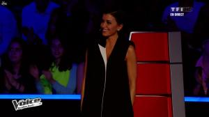 Jenifer Bartoli dans The Voice - 20/04/13 - 32