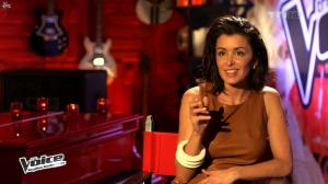 Jenifer Bartoli dans The Voice - 20/04/13 - 33