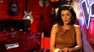 Jenifer Bartoli dans The Voice - 20/04/13 - 36