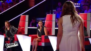 Jenifer Bartoli dans The Voice - 20/04/13 - 37