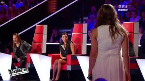 Jenifer Bartoli dans The Voice - 20/04/13 - 38