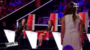 Jenifer Bartoli dans The Voice - 20/04/13 - 40