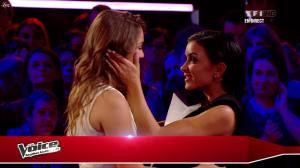 Jenifer Bartoli dans The Voice - 20/04/13 - 41
