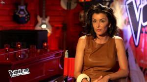 Jenifer Bartoli dans The Voice - 20/04/13 - 42