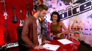 Jenifer Bartoli dans The Voice - 20/04/13 - 44