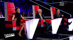 Jenifer Bartoli dans The Voice - 20/04/13 - 46