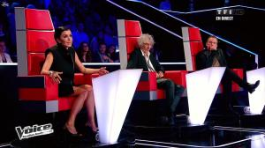 Jenifer Bartoli dans The Voice - 20/04/13 - 47