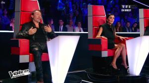 Jenifer Bartoli dans The Voice - 20/04/13 - 48