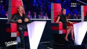Jenifer Bartoli dans The Voice - 20/04/13 - 49