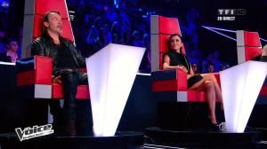 Jenifer Bartoli dans The Voice - 20/04/13 - 50