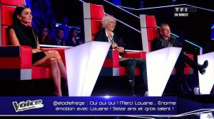 Jenifer Bartoli dans The Voice - 20/04/13 - 51