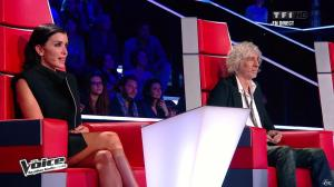 Jenifer Bartoli dans The Voice - 20/04/13 - 52