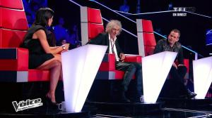 Jenifer Bartoli dans The Voice - 20/04/13 - 53