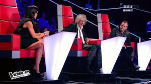 Jenifer Bartoli dans The Voice - 20/04/13 - 53