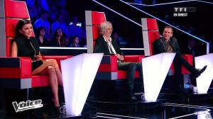 Jenifer Bartoli dans The Voice - 20/04/13 - 54