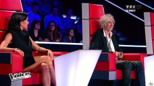 Jenifer Bartoli dans The Voice - 20/04/13 - 55