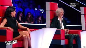Jenifer Bartoli dans The Voice - 20/04/13 - 55