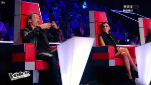 Jenifer Bartoli dans The Voice - 20/04/13 - 56