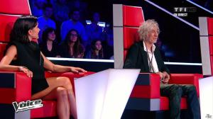 Jenifer Bartoli dans The Voice - 20/04/13 - 58